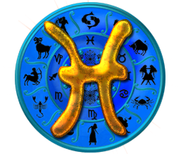 Pisces star sign of the zodiac Weekly Horoscope